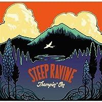 Trampin on by Steep Ravine (2013-05-03)