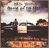 Young,NeilPromise of the Real: The Visitor (Audio CD (Standard Version))