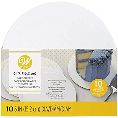 Wilton 10-Inch Cake Boards