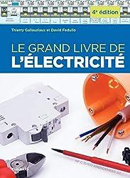 livre Le grand livre de l'électricité
