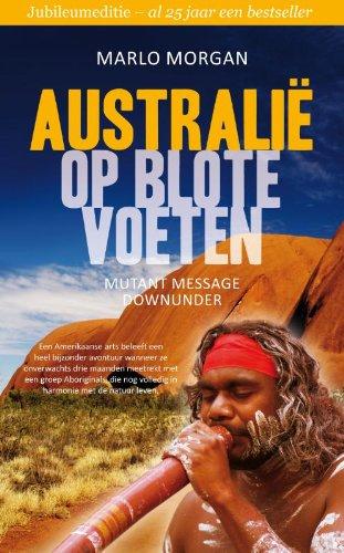 Australie op blote voeten (Dutch Edition)
