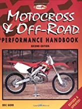 Motorcross and Off-Road Motorcycle Performance Handbook (Motorbooks Workshop)