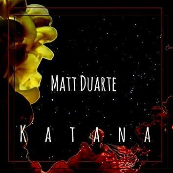 Katana (feat. Melissa Miya & Mixtapemac)