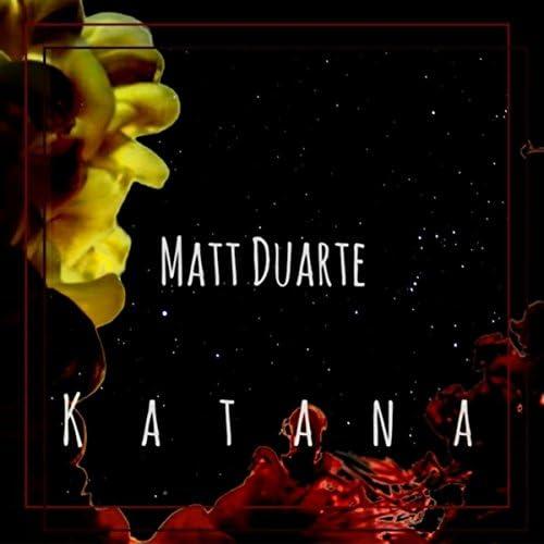 Matt Duarte feat. Melissa Miya & Mixtapemac