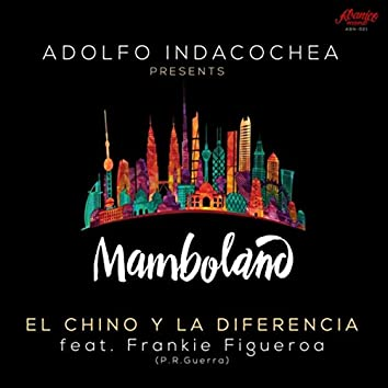 Mamboland (feat. Frankie Figueroa)