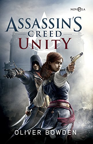 Assassin's Creed Unity (Bolsillo)