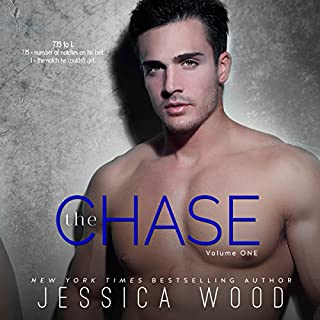 The Chase, Volume 1 audiobook cover art