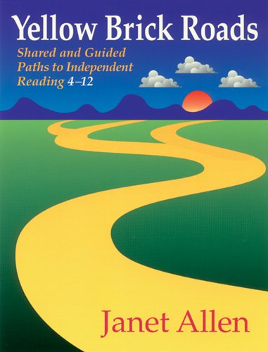 Yellow Brick Roads: Shared and Guided Paths to...