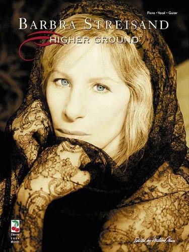 Barbra Streisand: Higher Ground
