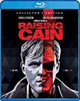 Raising Cain/ [Blu-ray] [Import]