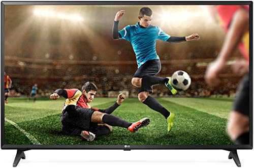 Abbildung LG Electronics 43UM7050PLF 108 cm (43 Zoll) UHD Fernseher (4K, Triple Tuner (DVB-T2/T,-C,-S2/S), Active HDR, 50 Hz, Smart TV) [Modelljahr 2020]