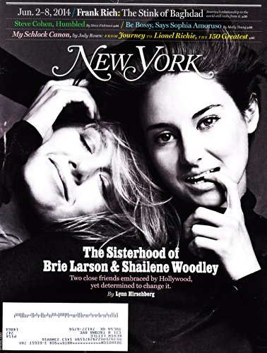 Brie Larson and Shailene Woodley, M…