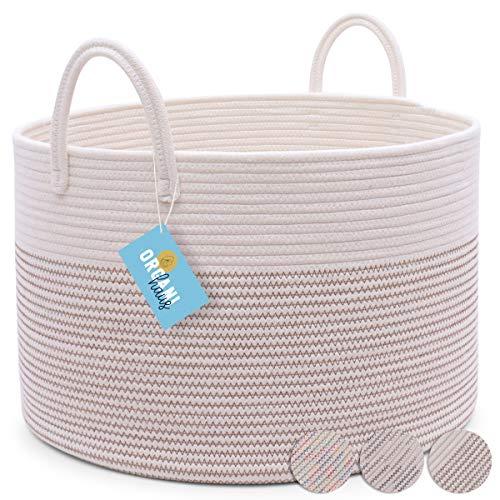 cesta grande fabricante OrganiHaus