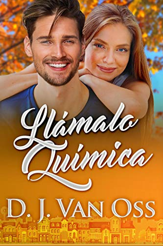 Llámalo Química (Spanish Edition)