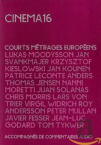 Cinema 16 - European Short Films