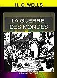 La Guerre des mondes - Format Kindle - 1,99 €