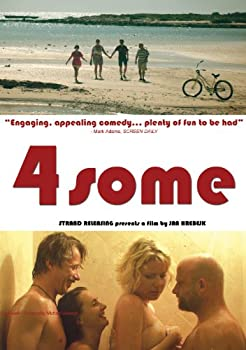 DVD 4some Book