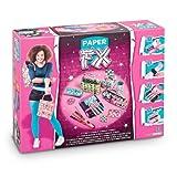 Giochi Preziosi Paper Fx - CREA Tus Accesorios con Papel 62731