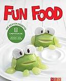 Chefkoch.de Fun Food: 80 Lieblingsrezepte von den Usern gewählt