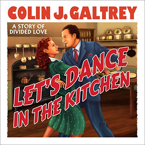 『Let's Dance in the Kitchen』のカバーアート