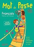 Mot de passe français. CE1. Per la Scuola elementare