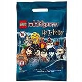 LEGO Minifigure Harry Potter Series 2 - New Sealed Blind Bags - Random Set of 6 (71028)