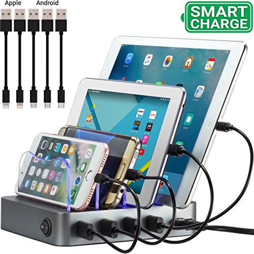 Tablet/Phone Charger Station