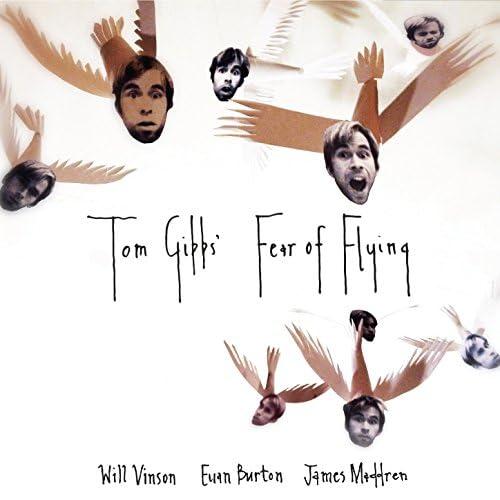 Tom Gibbs feat. Euan Burton, James Maddren & Will Vinson