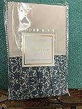 Antonio Melani Two Oversize Queen Standard Pillowcases 32 X 21 in Liberty Fabric Mortimer
