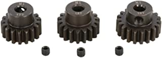 Fdrone M1 17T 18T 19T Pinion Motor Gear for 1/8 RC Buggy Car Monster Truck Red