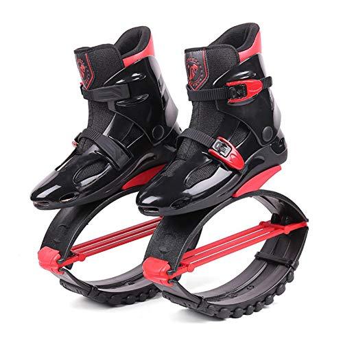 Pinkskattings@ Meisjes Jongens Fitness Jumps Schoenen Zwaartekracht Laarzen Kids Bounce Boot Geschikt voor Beginners