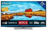 Finlux FL5530CBU - 140cm 55 Zoll Ultra HD 4K Smart Fernsehen
