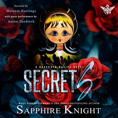 Secrets cover art