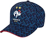 FRANCE - Gorra infantil de la selección francesa, colección oficial