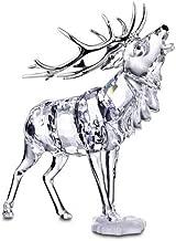 SWAROVSKI Crystal Figurines #291431, Stag,