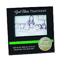 Abbey Gift God Bless Teachers Frame [並行輸入品]