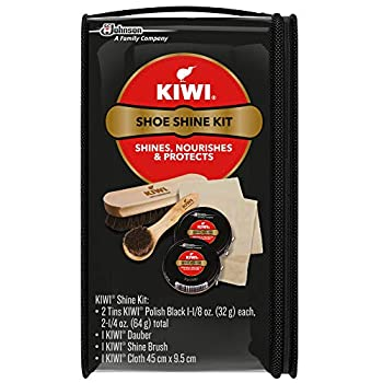 KIWI Deluxe Shine Kit M-26  Packaging May Vary