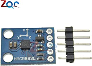 HMC5883L GY-273 3V-5V Triple Axis Compass Magnetometer Sensor Module for Arduino Three Axis Magnetic Field Module
