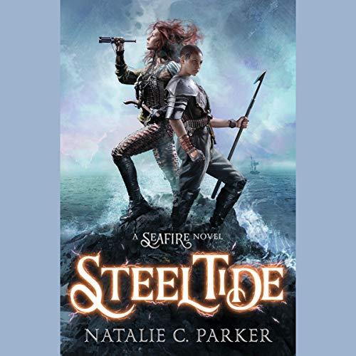 Steel Tide Titelbild