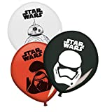 Star Wars- Globos (Verbetena 014000858)