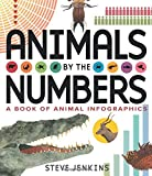 Animals by the Numbers: A Book of Infographics (Outstanding Science Trade Books...