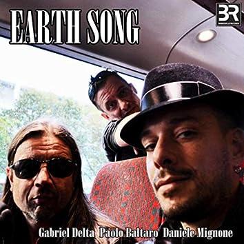 Earth Song (feat. Paolo Baltaro & Daniele Mignone)