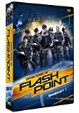 フラッシュポイント -特殊機動隊SRU- シーズン1 コンプリートBOX [DVD] image