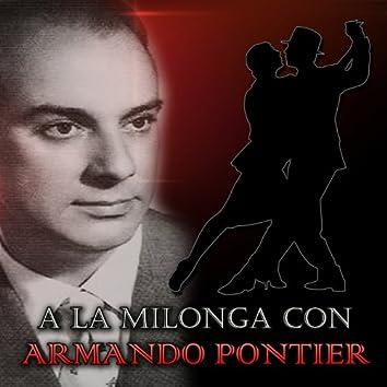 A La Milonga Con... Armando Pontier