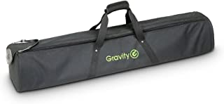 Gravity BGSS 2 B-Transport Bag for 2 Speaker Stands (GBGSS2B)