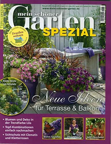 Mein schöner Garten Spezial 175/2018