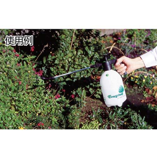 マルハチ産業蓄圧式スプレー1Lマイスターロングロータリー#729