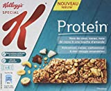 Kellogg's Special K Protein Coco Cacao Cajou 4 x 28 g