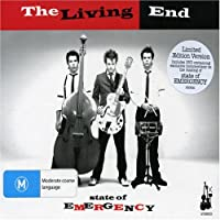 State of Emergency by The Living End