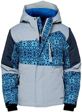 Arctix Boys Spruce Insulated Jacket Cool Grey X Small product image